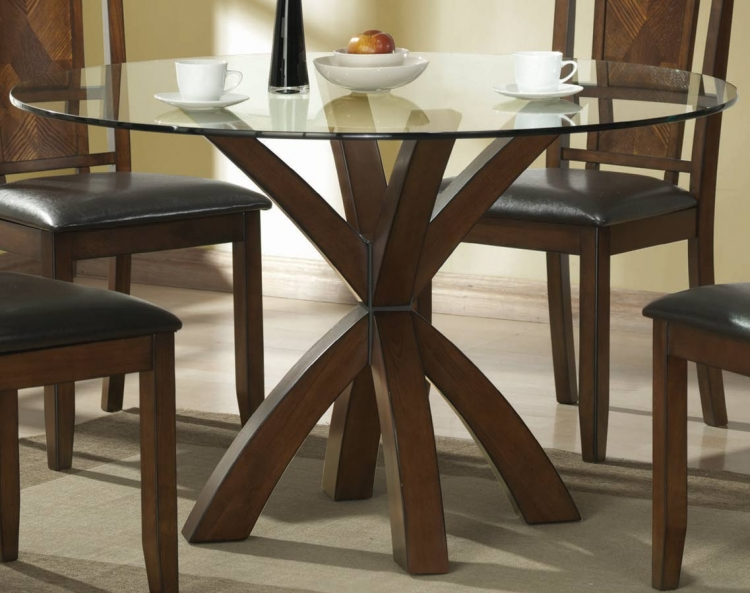 101320 Round Dining Table