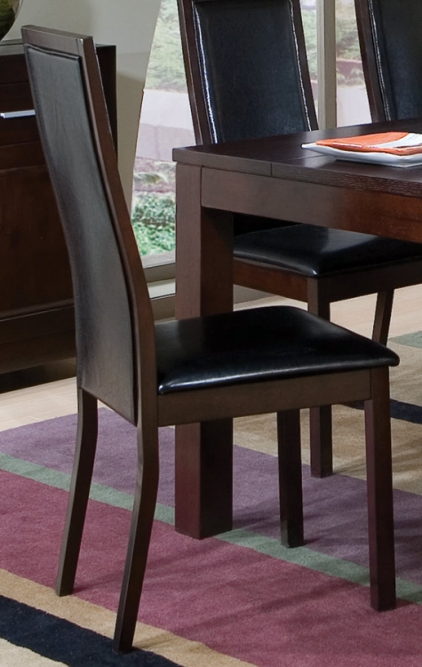 Morningside Side Chair - Coaster