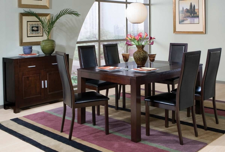 Morningside Dining Collection