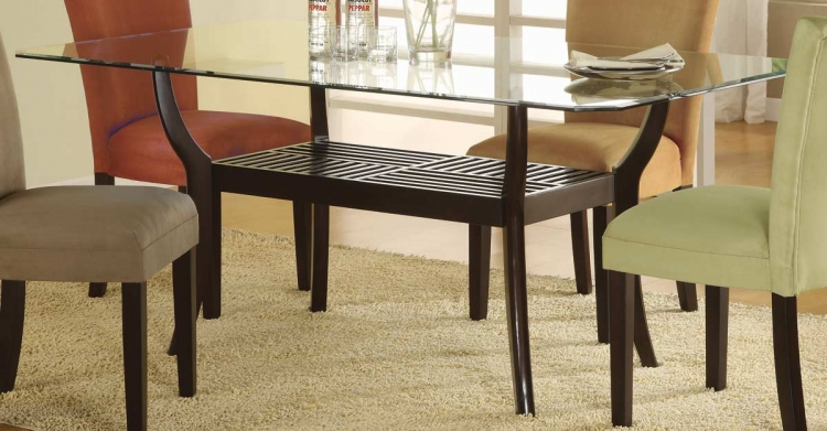 Bloomfield Dining Table - Coaster
