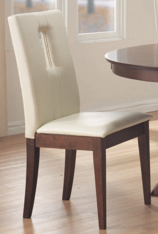 Coral Side Chair