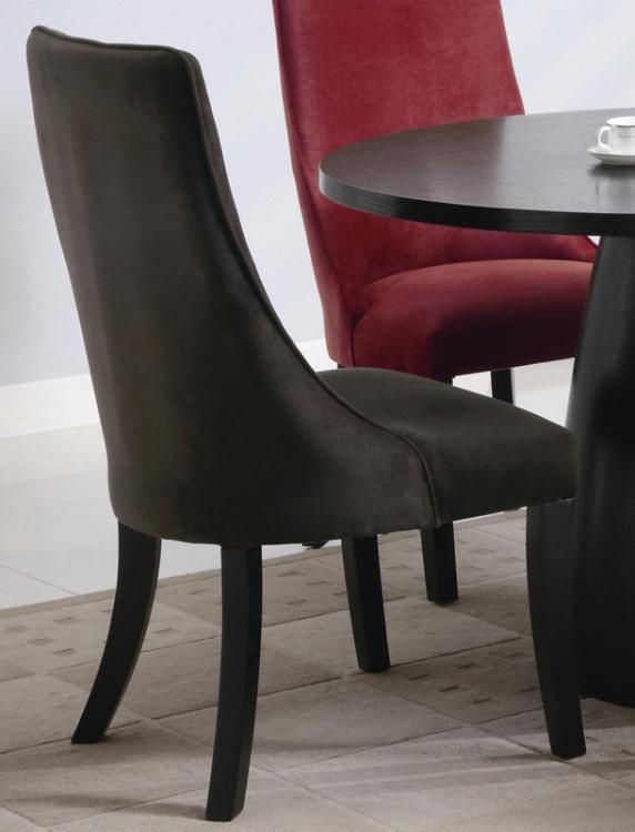 Amhurst Chair - Brown