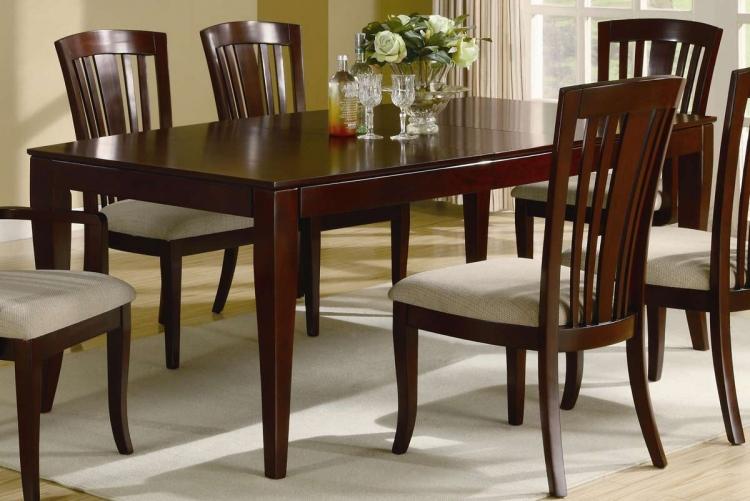 El Rey Dining Table