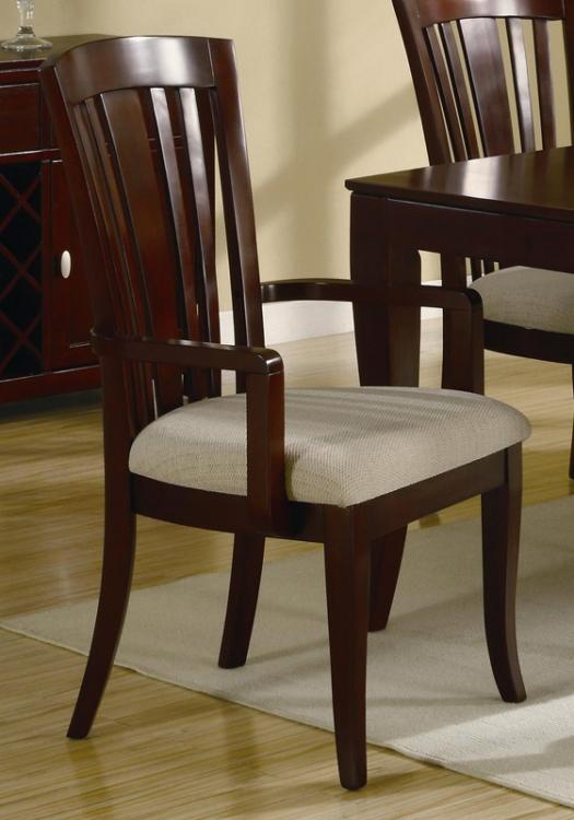 El Rey Arm Chair