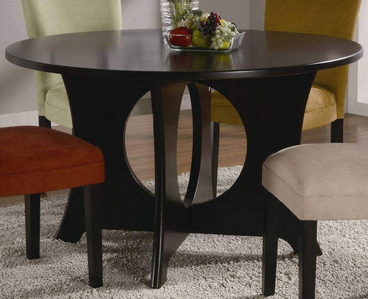 Castana Round Dining Table