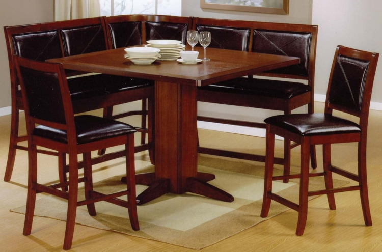 Lancaster Counter Height Dining Collection - Coaster