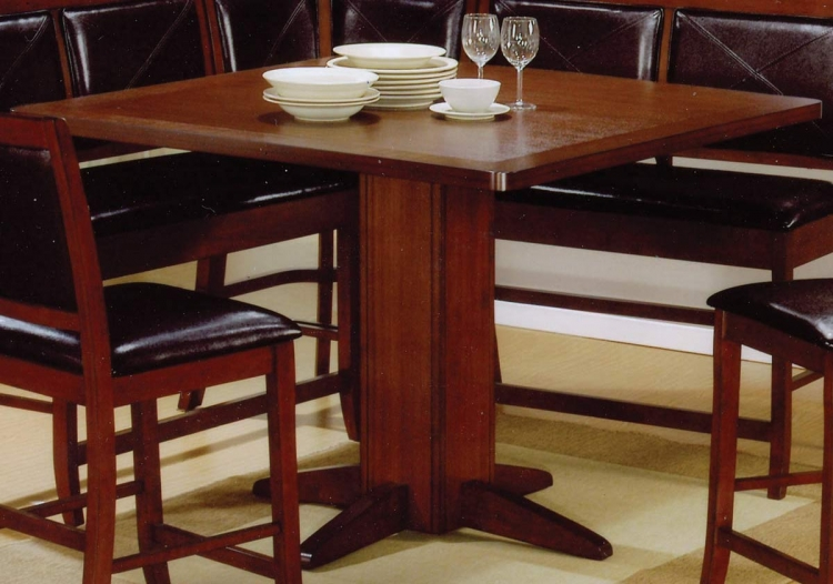 Lancaster Counter Height Table - Coaster