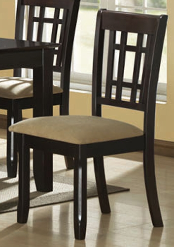 Baldwin Side Chair - Coaster