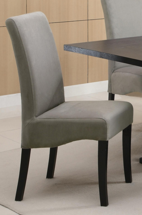 Stanton Dining Chair - Gray - Coaster