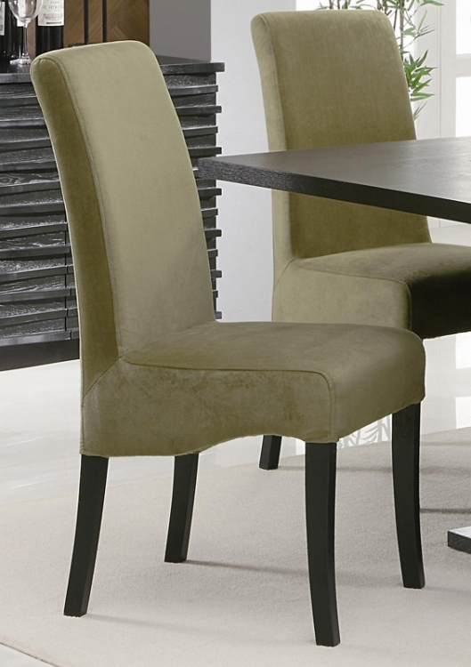 Stanton Dining Chair - Green