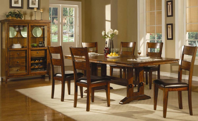 Lavista Dining Set - Coaster