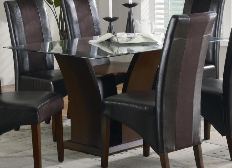 Coaster Rodeo Rectangular Dining Table