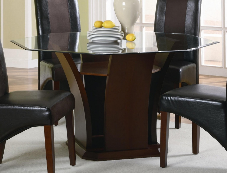 Rodeo Octagon Dining Table - Coaster