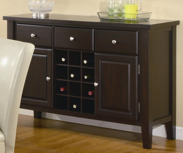 Coaster Buffet and Sideboard