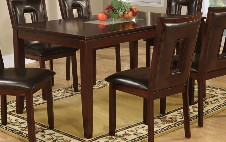 Ervin Dining Table - Coaster