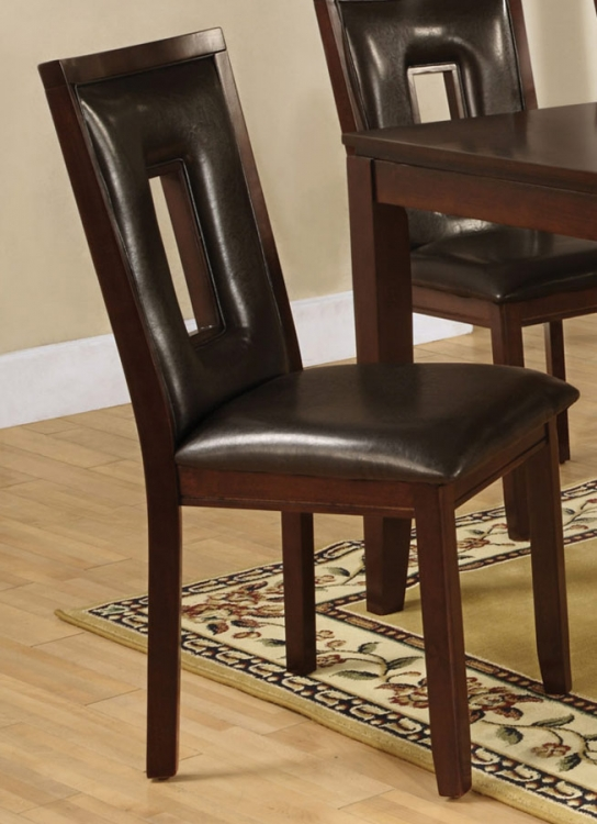 Ervin Dining Chair - Coaster