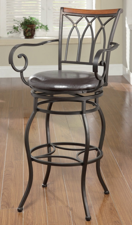 102575 Counter Stool - Coaster