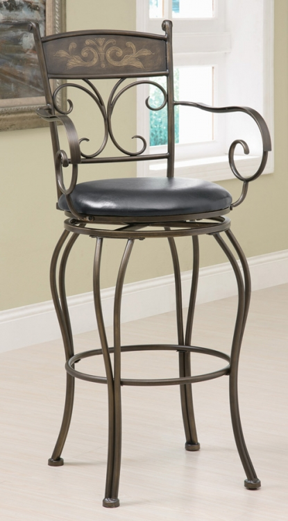 102585 Bar Stool - Coaster