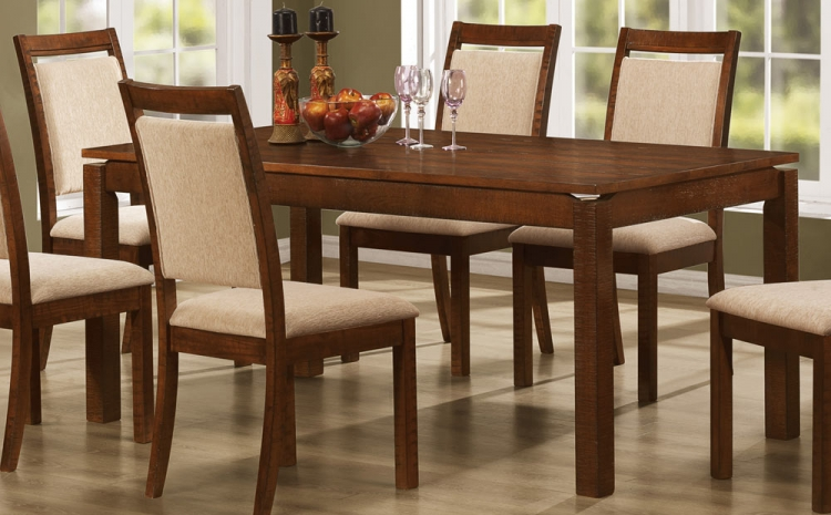 102591 Dining Table