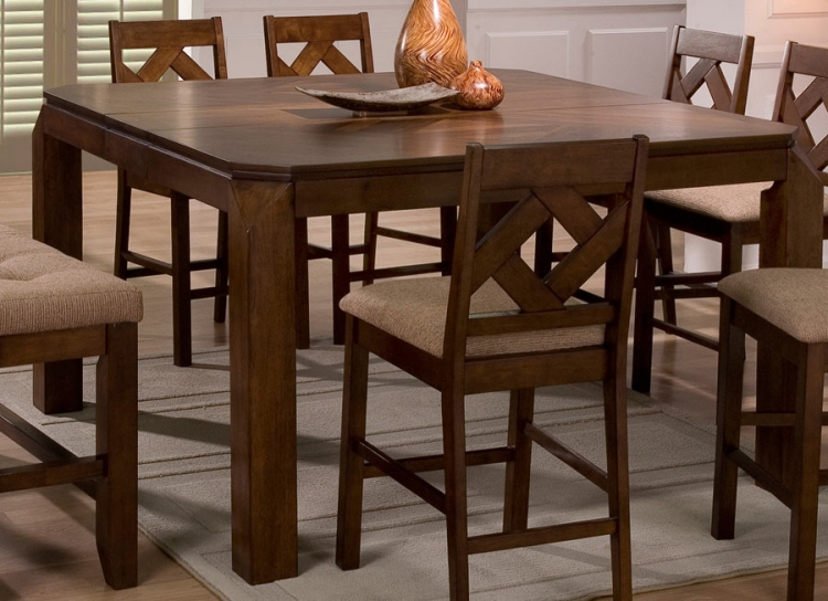 Antoine Counter Height Table