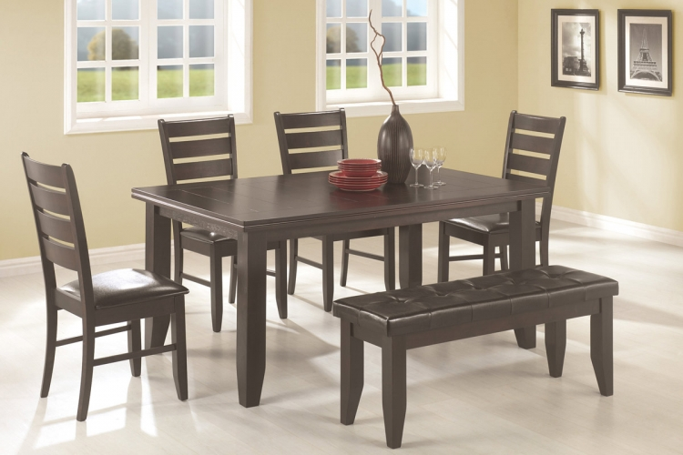 102721 Dining Set - Coaster