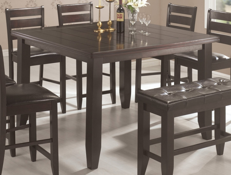Coaster Counter Height Tables