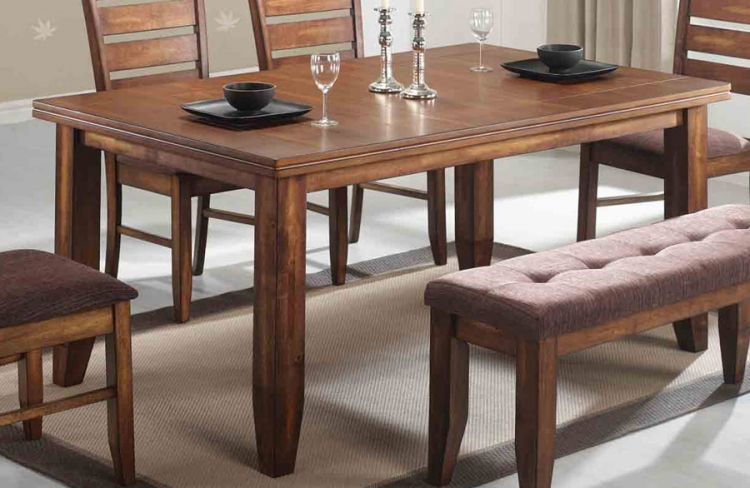 102731 Dining Table