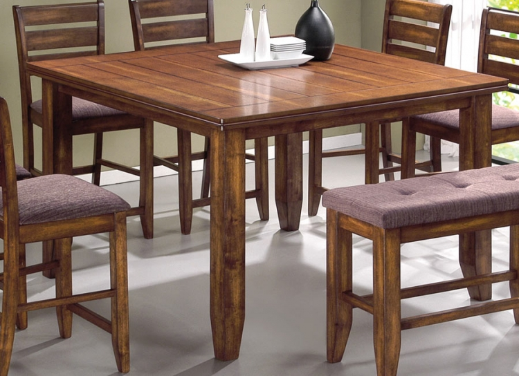 102738 Counter Height Table