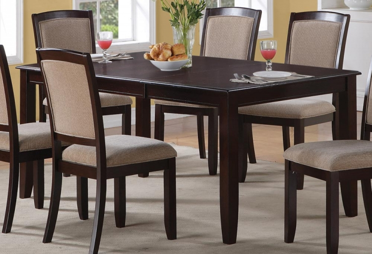 Memphis Rectangular Dining Table