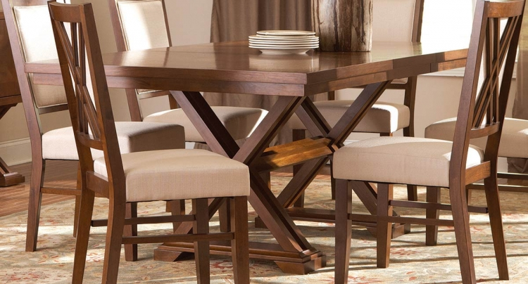 Garrison Dining Table - Coaster