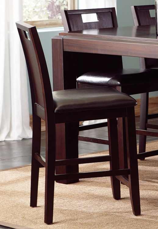 Prewitt Counter Height Stool - Coaster