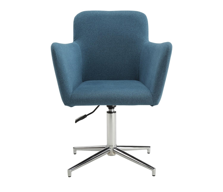 Montoya Side Chair - Blue