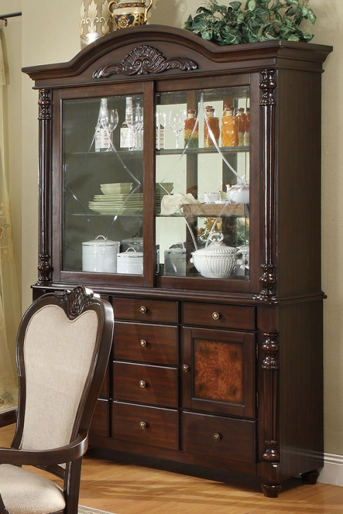 Linwood Buffet/Hutch - Coaster