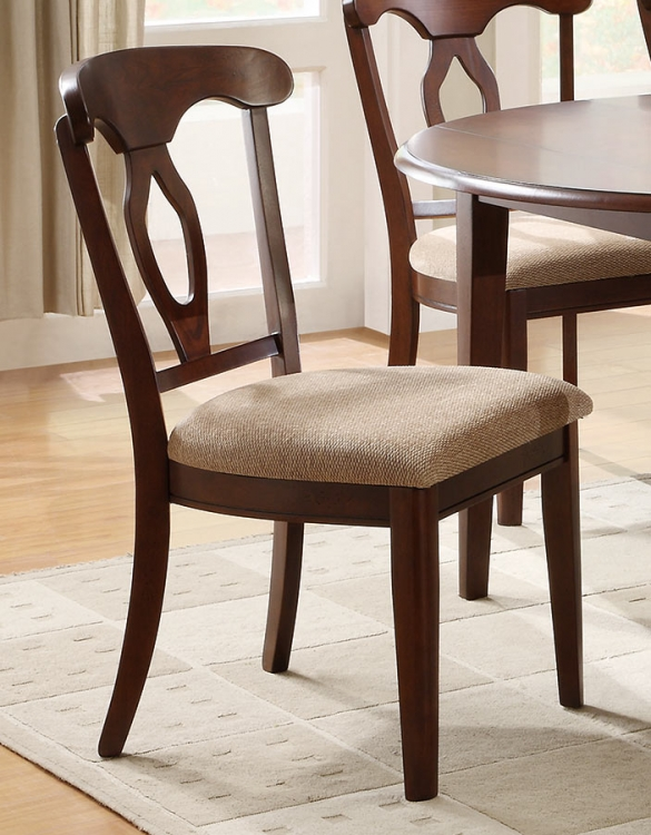 Liam Dining Chair - Coaster