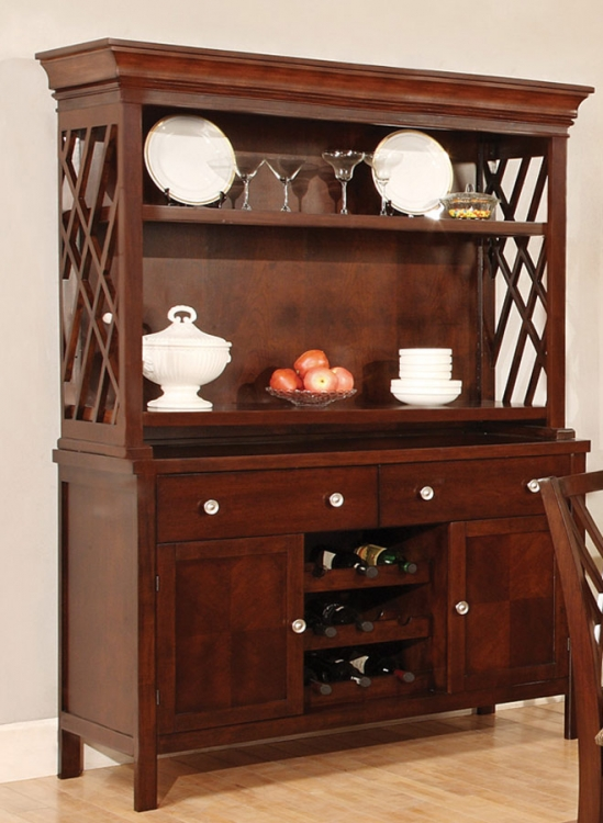 Hester China Cabinet