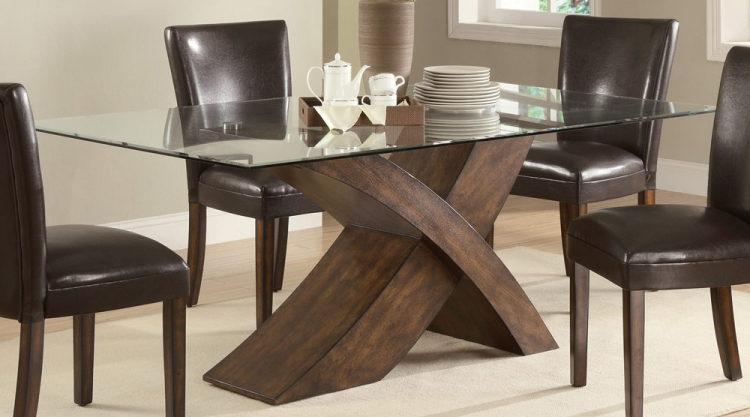 Nessa Dining Table - Coaster