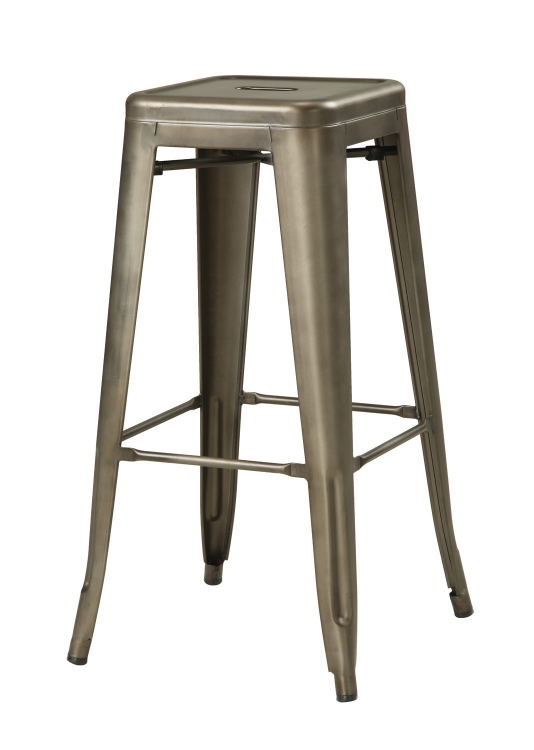 103060BZ 30 Bar Stool - Bronze