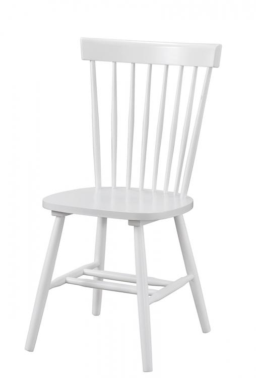 Emmett Chair - White