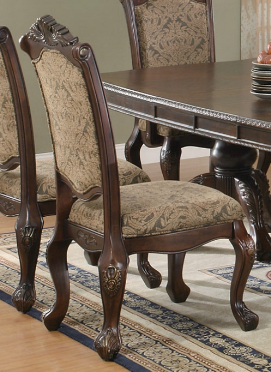 Andrea Side Chair