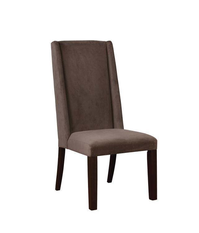 Marquette Side Chair - Ash