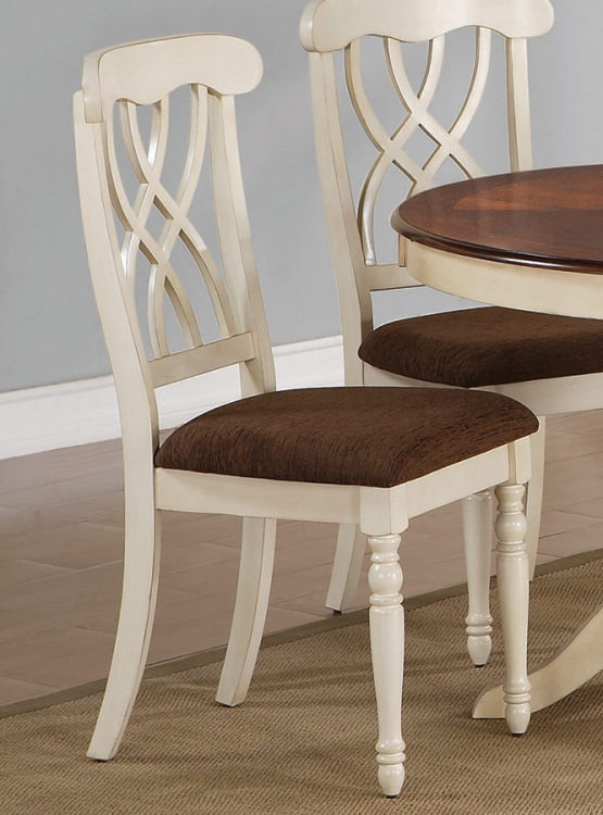 Cameron Dining Chair - Coaster