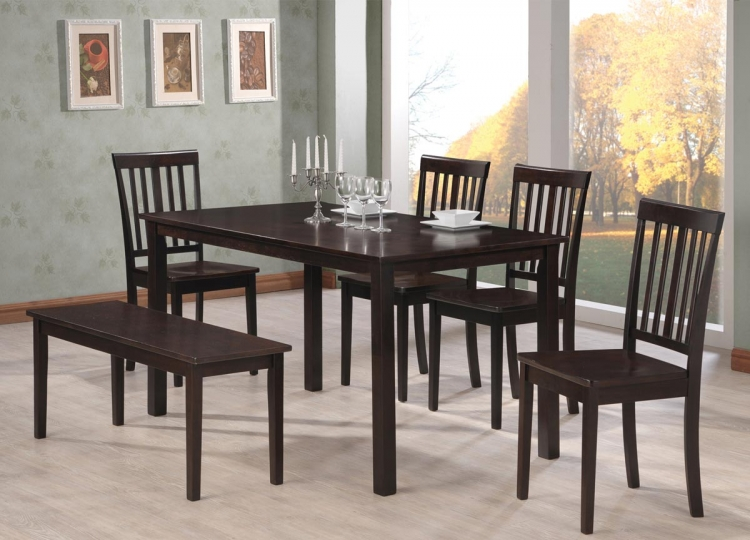103191 Dining Set - Coaster