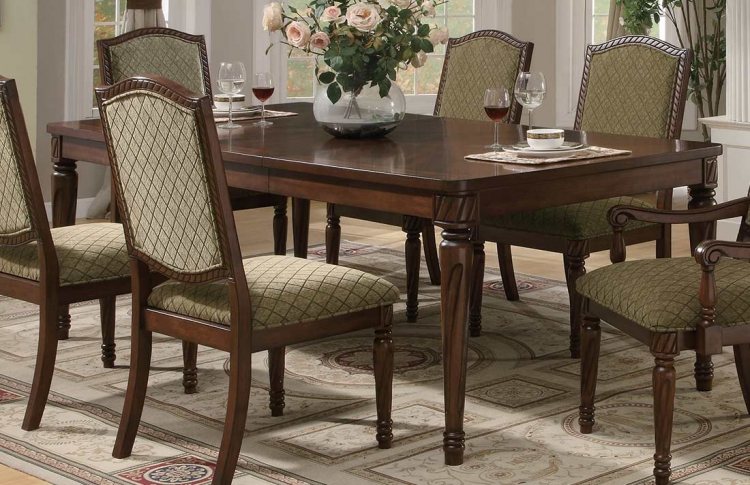 Keely Dining Table