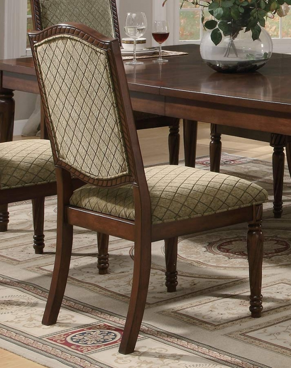 Keely Side Chair - Coaster
