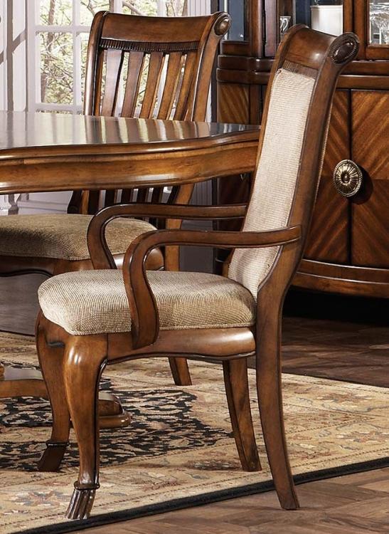 Saphrina Arm Chair