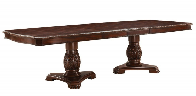 Marisol Dining Table - Cherry