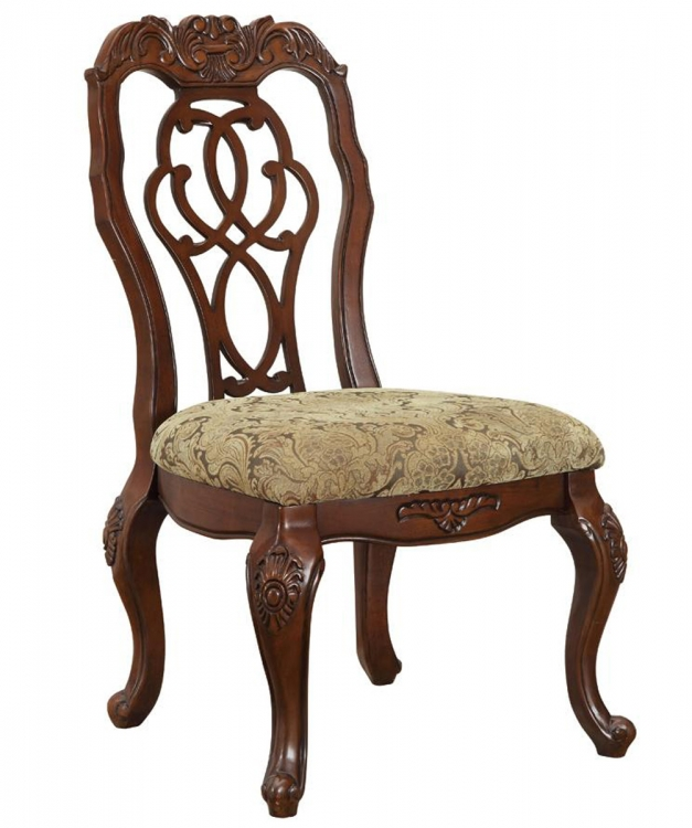 Marisol Side Chair - Cherry