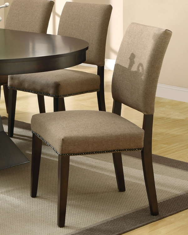 Myrtle Upholstered Side Chair