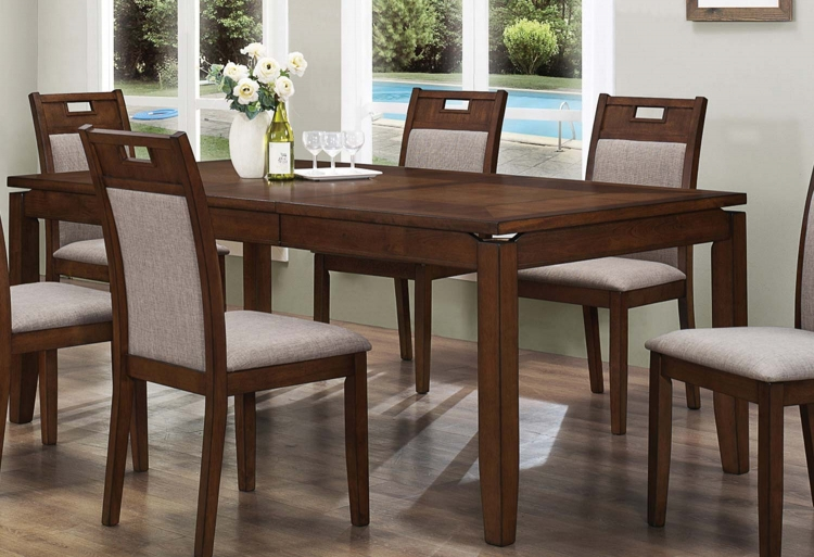 Warren Dining Table - Walnut