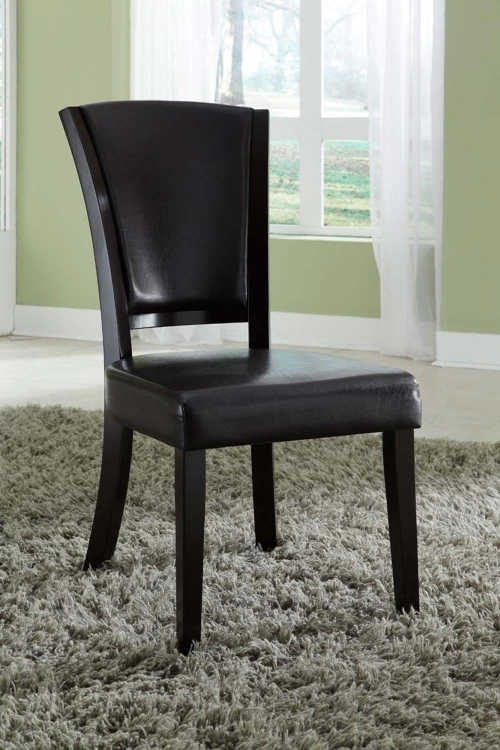 Mix & Match Side Chair - Brown - Espresso
